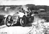 Pierce car at the 1909 Glidden Tour