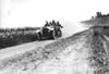 Pierce car in Pleasant Valley, Minn., at 1909 Glidden Tour