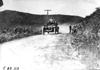Marmon car #5 at 1909 Glidden Tour