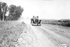 Moline car #102 in the 1909 Glidden Tour