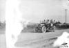 Press car in the 1909 Glidden Tour