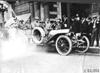 Premier car at the 1909 Glidden Tour
