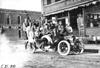 Participants of the 1909 Glidden Tour