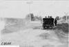 Glidden tourists entering Council Bluffs, Iowa at 1909 Glidden Tour