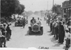 American Simplex car arrives in Kearney, Neb., at 1909 Glidden Tour