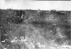 Maxwell car on the Colorado prairie, at 1909 Glidden Tour