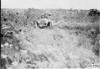 Glidden tourist vehicles on the Colorado prairie, at 1909 Glidden Tour