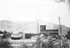 Mountain at Golden, Colo., at 1909 Glidden Tour