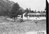 Motel in the Colorado mountains, at 1909 Glidden Tour