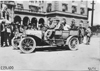 Premier car #2 in Colorado Springs, Colo., at the 1909 Glidden Tour