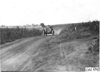 Jewell car on rural road near Bunker Hill, Kan., at 1909 Glidden Tour