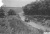 Moline car on rural road near Junction City, Kan., at 1909 Glidden Tour