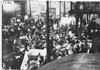 Crowd scene at Kansas City, Mo., at 1909 Glidden Tour