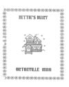 Diary of Nettie Maltby Young Ortonville 1880