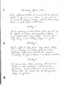 Diary of Nettie Maltby Young Ortonville 1880 part 14