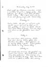 Diary of Nettie Maltby Young Ortonville 1880 part 17