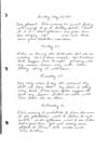 Diary of Nettie Maltby Young Ortonville 1880 part 18
