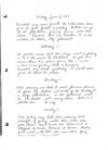 Diary of Nettie Maltby Young Ortonville 1880 part 21