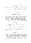 Diary of Nettie Maltby Young Ortonville 1880 part 30