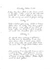 Diary of Nettie Maltby Young Ortonville 1880 part 41