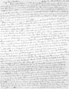 July 16th & 18th 1843 letters of Eliza A. Wood to James Newcomb part 1
