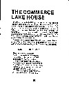 The Book on Commerce part 17