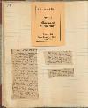 Eldon E. Baker Scrapbook, Page 20A