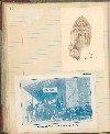 Eldon E. Baker Scrapbook, Page 44A
