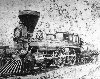 "Locomotive ""Ruby"""