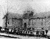 School Photograph circa 1890