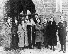 Stockbridge High School Teachers in 1924-25