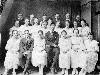 Stockbridge High School Class of 1920