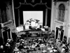Stage View of Penniman Allen Theater, April 1950