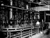 Daisy Shot Packing Building,Plymouth Mich, December 1949