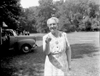 Mrs. Murray, first person to retire from Daisy Maunfacturing Company