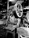 Machinery used by Daisy Manufacturing Company to make housings for Daisy Air Rifles