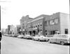Penniman Ave. with original (Penn & Allen) Penniman Allen Theater