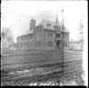 Plymouth Village Hall on Main Street