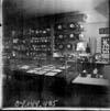 Interior of Draper Optical Store, Plymouth MI