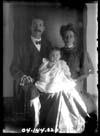 Charles Draper Family Portrait