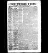 The Owosso Press, 1864-01-23 part 1