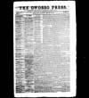 The Owosso Press, 1864-01-23