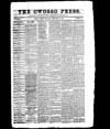 The Owosso Press, 1864-02-27 part 1