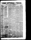 The Owosso Press, 1864-03-12 part 1
