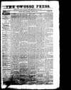 The Owosso Press, 1864-04-23 part 1