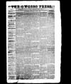 The Owosso Press, 1864-06-11 part 1