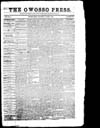 The Owosso Press, 1864-06-18 part 1