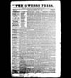 The Owosso Press, 1864-07-02 part 1