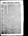 The Owosso Press, 1864-07-16