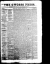 The Owosso Press, 1864-08-20 part 1
